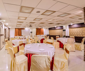Round Table Conference at Hotel Raghu Mahal