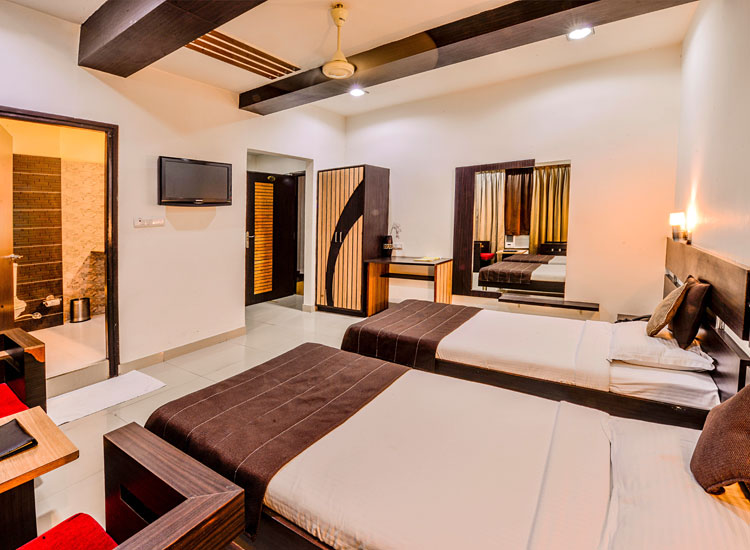 Executive Deluxe Room best business hotel in udaipur